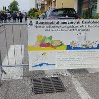 Schon gewusst? Markttag in Bardolino