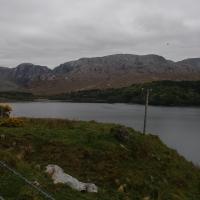 Irland 2016, Glenveagh Nationalpark, Tag 9