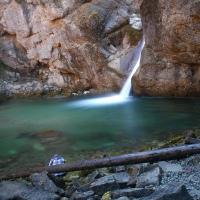 Buchegger Wasserfälle