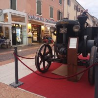 Bardolino 2019, Vorbereitungen für das Weinfest