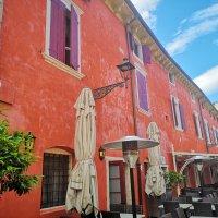 Bardolino 2019, Häuser