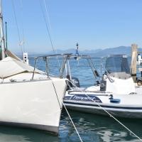 Bardolino 2019, Schiffchen und Co.