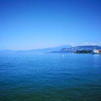 Bardolino 2019, Der See