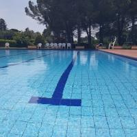 Italienischer Pool