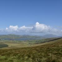 Irische Landschaft 2