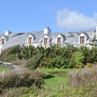 Irische Villa