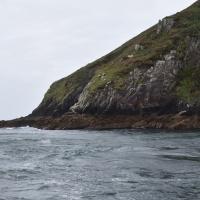 Felsiges Irland